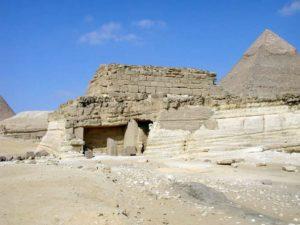 Hrobka královny Chentkaus I.