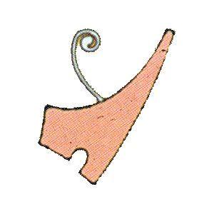 Koruna Dolního Egypta
