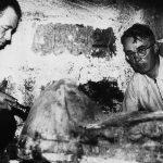 Pierre Montet v Tanisu v roce 1939