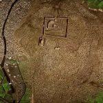 Satelitní snímek Tanisu