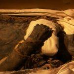 Královna Hatšepsut - mumie královna objevená v hrobce KV 60