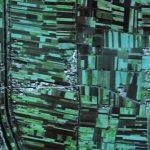Satelitní snímky oblasti, kde město mohlo být