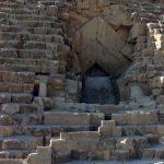 Takto vypadá pyramida dnes