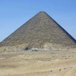 Červená pyramida