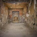 Cesta hrobkou - výsledek fotogrametrie