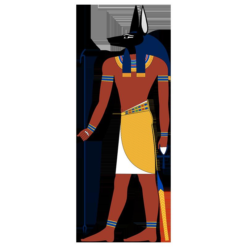 Anup (Anubis)