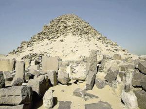 Sahureova pyramida