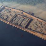 Pevnost Buhen byla 20x větší než pevnost Uronarti a ve své době byla nedobytná.