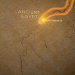 Starověký Egypt - jižní hranice, umístění pevnosti Uronarti