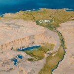 Fajjúmská oáza dosáhla svého vrcholu za vlády Amenemheta III.