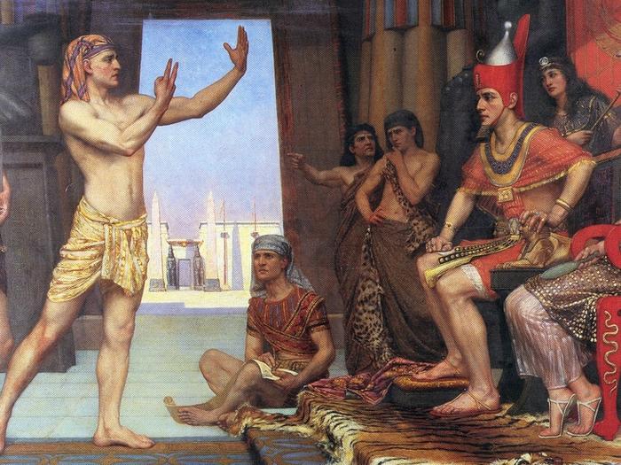 Josef Egyptský