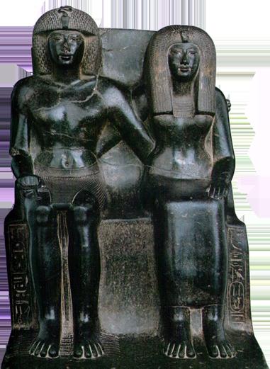 Thutmose IV.
