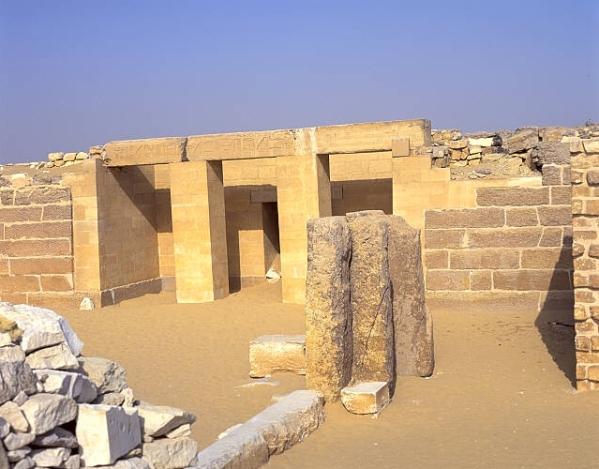 Ptahhotepova mastaba