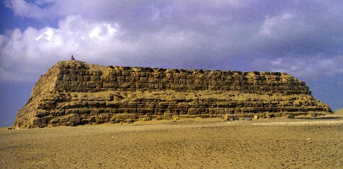 Šepseskafova mastaba
