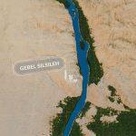 Gebl el-Silsila byla místem, kde se těžil nejkvalitnější pískovec