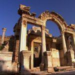 Hrobka princezny Arsinoe, sestry Kleopatry
