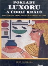 Poklady Luxoru (Ipetresejet) a Údolí králů