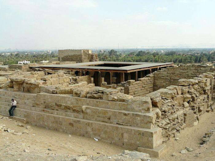 Ptahšepsesova mastaba
