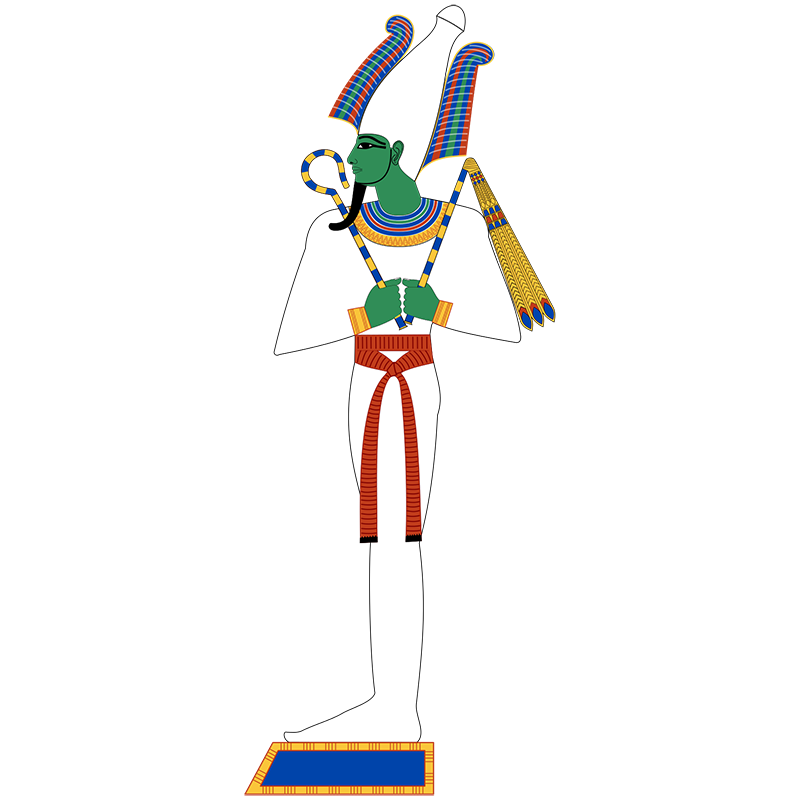 Usir (Osiris)