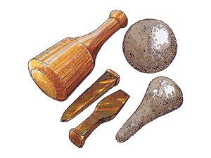 Nástroje řemeslníka