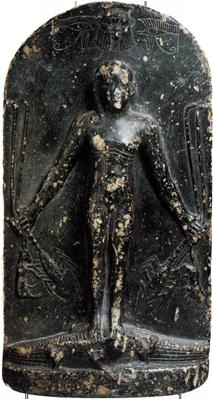 Léčitelské sochy - Horovy stély