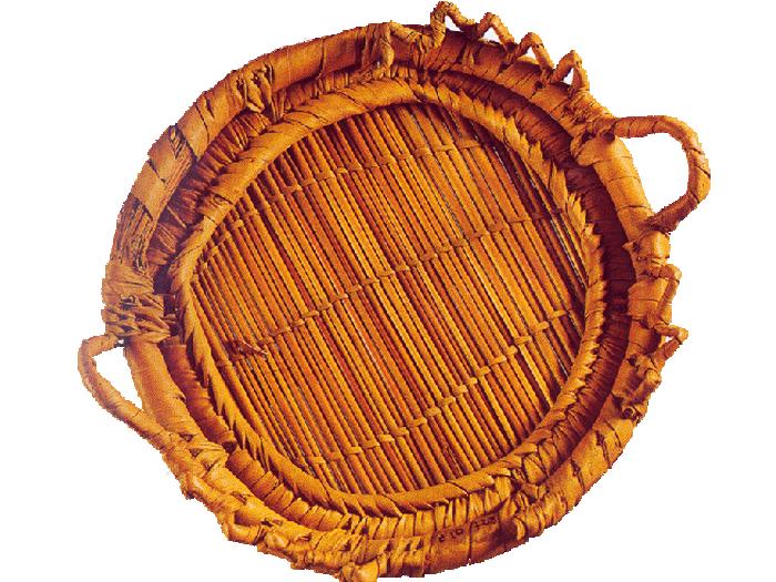 Egyptská řemesla - košíkáři