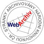 Webarchivováno Národní knihovnou ČR